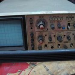 Oscilloscope Package