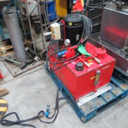 Workshop HPU (220 VAC)