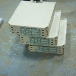 Weidmuller Isolation Amplifier