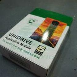 Unidrive UD70 Application Module