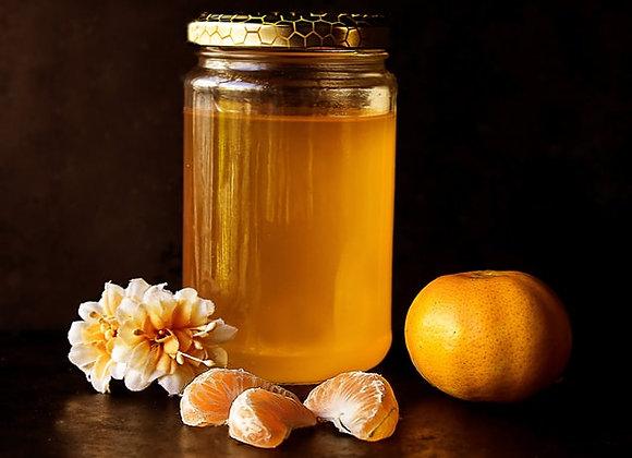 White Gum Honey