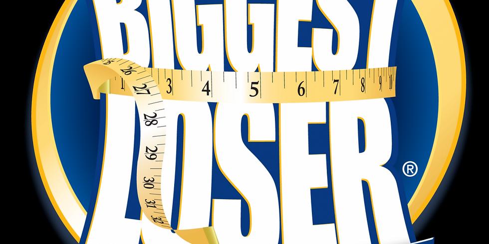 Premier's Biggest Loser Challenge Jun 1st,2018 |