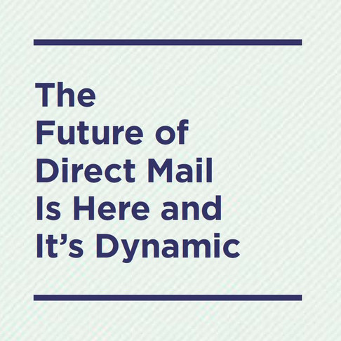The Future of Direct Mail
