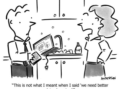 Better Data = Better Marketing
