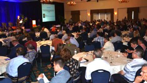 Inkjet Summit 2018 - Ponte Vedra Beach, FL Apr 9th, 2018   Three-Day Event