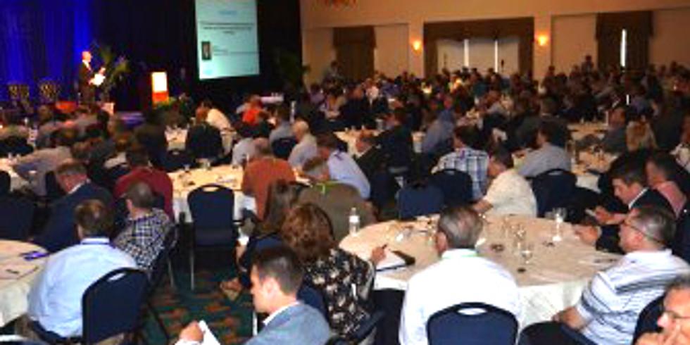 Inkjet Summit 2018 - Ponte Vedra Beach, FL Apr 9th, 2018 | Three-Day Event
