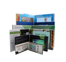 Have You Considered Digital Brochures?