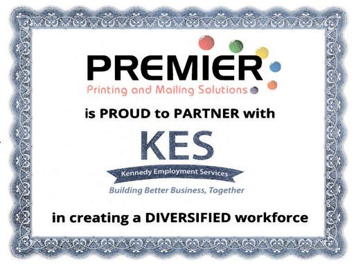 Premier Partners For Good!