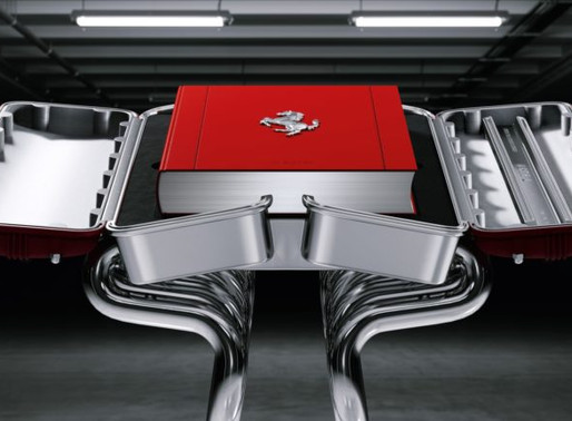 Creative Printing: Ferrari