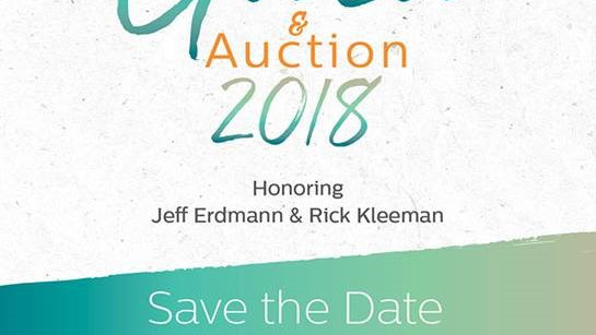 2018 Open Doors Gala & Auction Apr 26th, 2018   6:00 PM - 9:00 PM