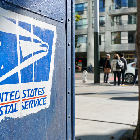 2020 Direct Mail Postage Rate Increase