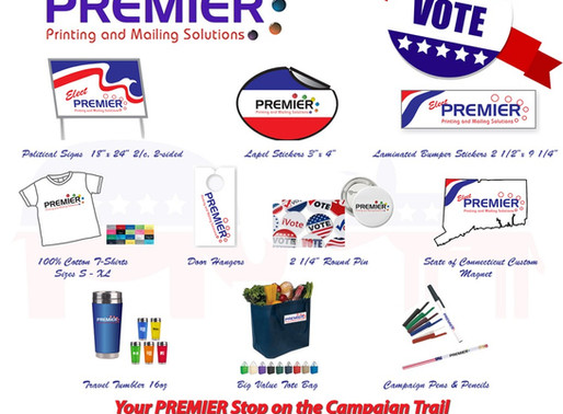 How to Use Promotional Products during the 2016 Election Year