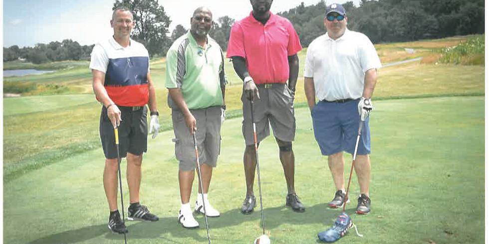 GNEMSDC Supplier Diversity Golf Classic 2019