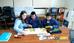 CERETI recibe estudiantes en práctica de Escuela Araucanía.