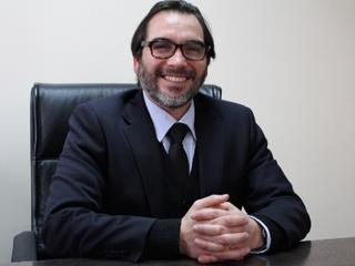 Entrevista Director SENADIS: Sr. Daniel Concha Gamboa.