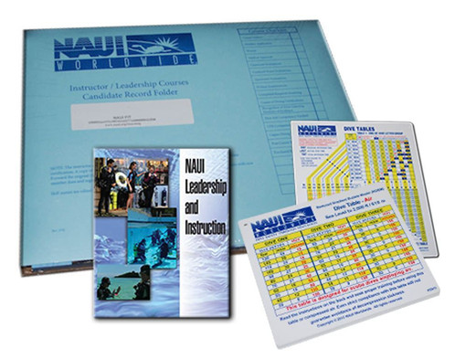 NAUI FIT Candidate Packet | Amore Bella Adventures| Scuba and Cycling