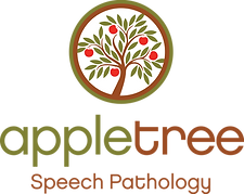 Apple Tree Speech Pathology logo