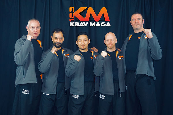123 KM Team Photo.JPG