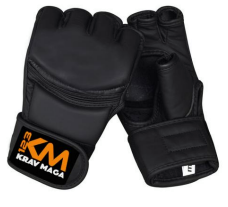 MMA Gloves (4oz)