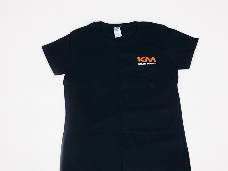 Cotton T-Shirt 1.0 (Ladies)