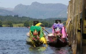 1st Low Water Bay Charity Dragon Boat Regatta