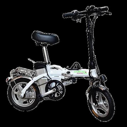 Bio Bike