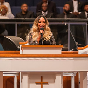 2019 Holy Convocation - Wednesday