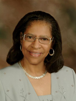 Mother Shirley Hughes, Supervisor