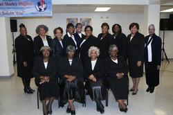 FJI District Missionaries