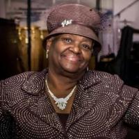 Mo. Lucille Peel, Asst. Supv.