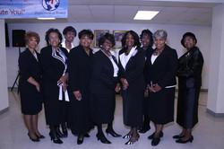 FJI Assistant District Missionaries