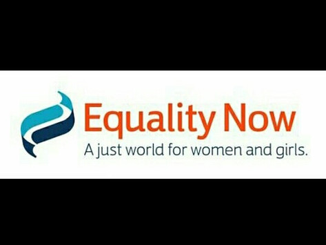 Solutions: Equality Now