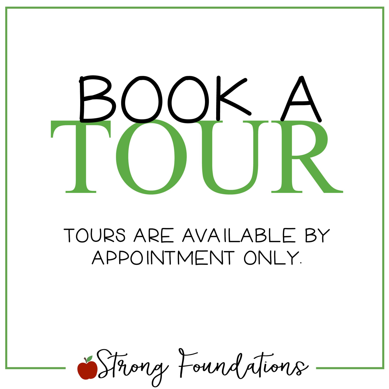 Book a Private Tour