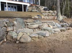 Muskoka Granite
