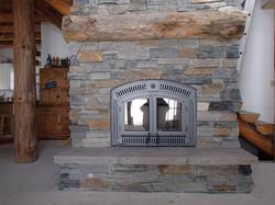 Muskoka Granite - Ledgerock