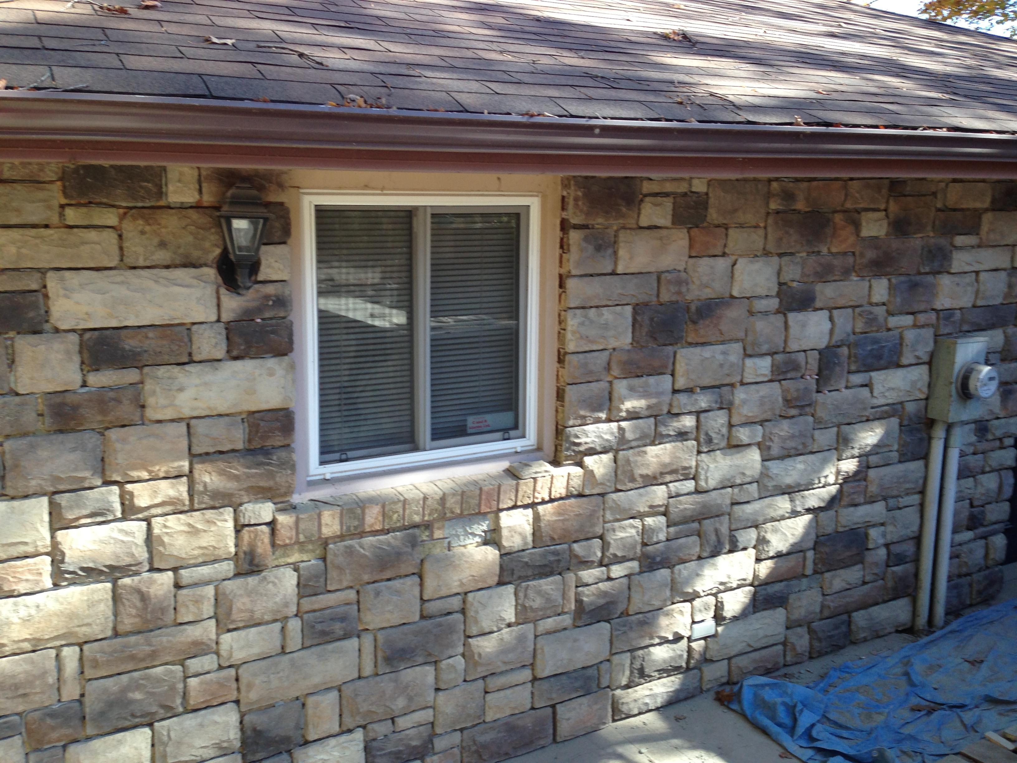 Limestone - Driftwood