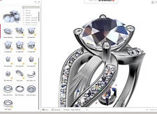 Custom Jewelry St. Louis