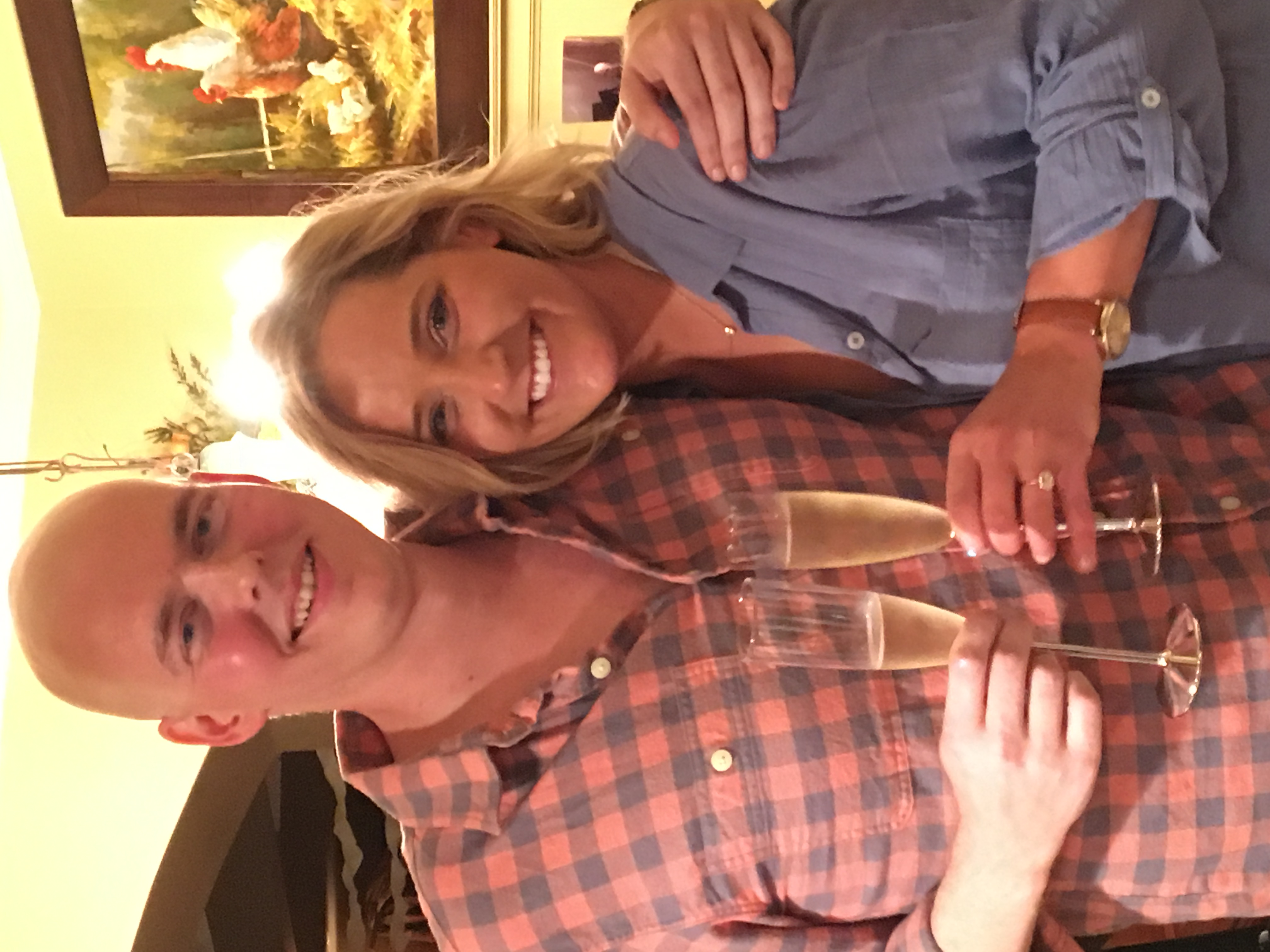 Adam & Erin Martin 2016