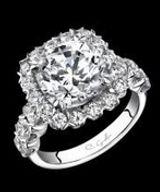 Large Selection of Engagement Rings in St. louis