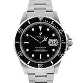 Pre - Owned Rolex Watches