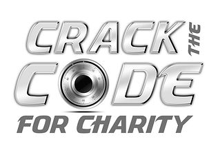 Crack The Code For Charity