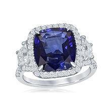 Precious Gemstone Jewelry