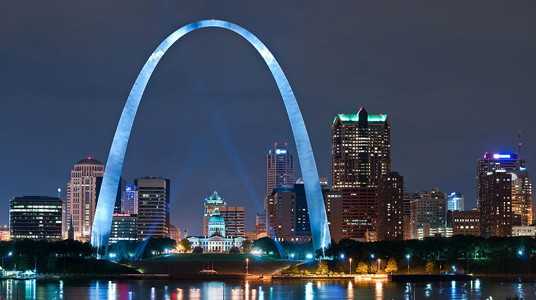 St. Louis Centrally Located Jeweler