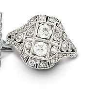 Selection of Estate Jewelry, Diamonds, and Watches