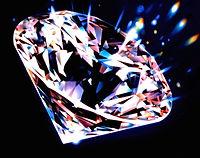 Diamonds in St. Louis