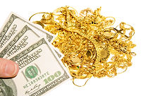 Cash For Gold in St. Louis