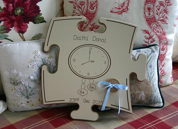 Birth Clock Wholesale