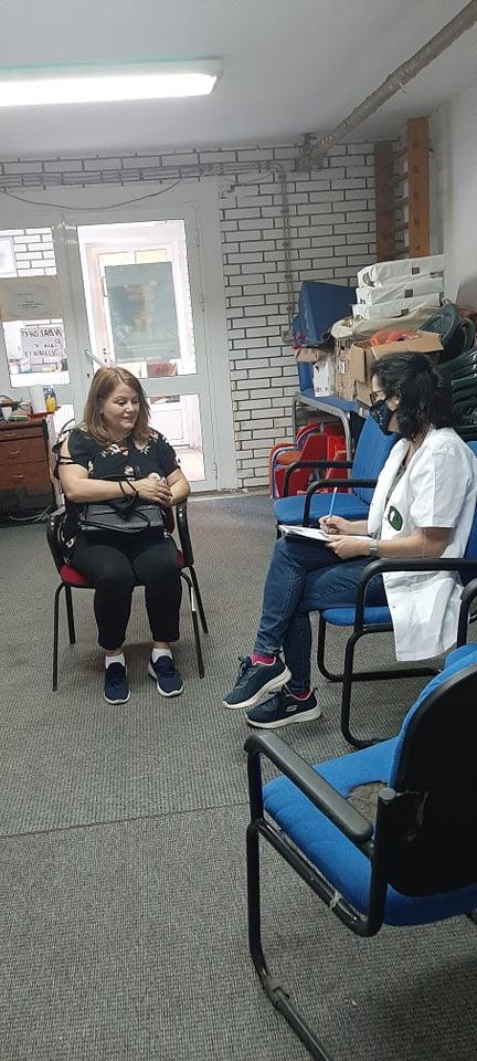 Child Development Assessment - Mitrovica