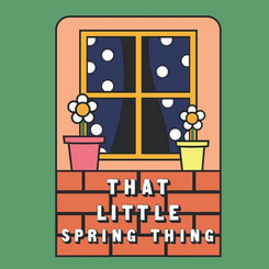 That Little Spring Thing