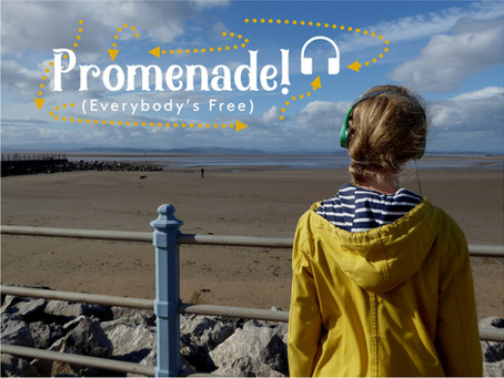 Promenade (Everybody's free!)